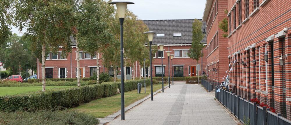 2021 - Buurtdialogen in Zoetermeer